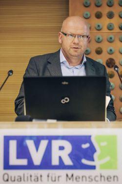 Thomas Tekster - Rede auf der LVR-Fachtagung