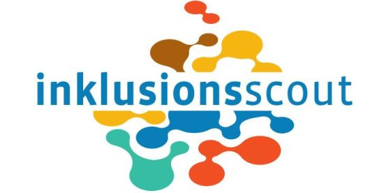 Inklusions-Scout-Logo