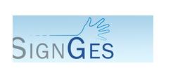 SignGes – Kompetenzzentrum für Gebärdensprache und Gestik/ Aache