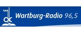 Wartburg-Radio 96,5 Eisenach