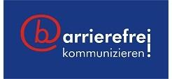 Barrierefrei kommunizieren! Bonn