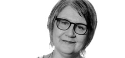 Inklusions-Scout Sabine Strauscheidt