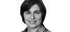 Inklusions-Scout Mona Kheir El-Din