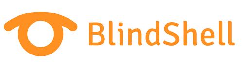 Logo von BlindShell