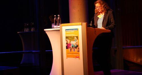 Dr. Eva Bürgermeister