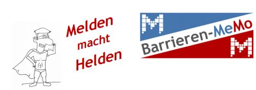 Barrierenmeldestelle