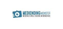 Logo Bürgerhaus Bennohaus