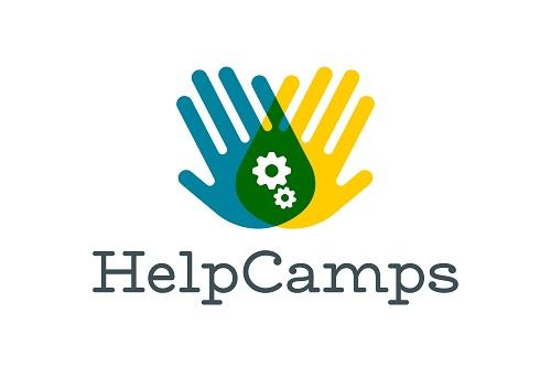 Logo der Initiative Helpcamps