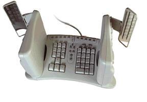 Tastatur Safe Type