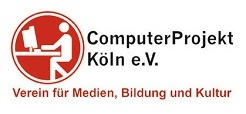 Logo ComputerProjekt Köln e. V.