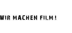 Logo Wir machen Film