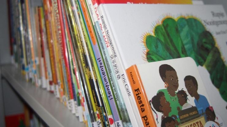 Mehrsprachige Kinderbücher
