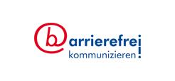 barrierefrei kommunizieren