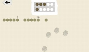 App Fingerzahlen Fingermengen von Christian Urff