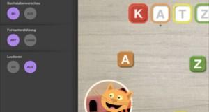 Screenshot der App Lilalolle