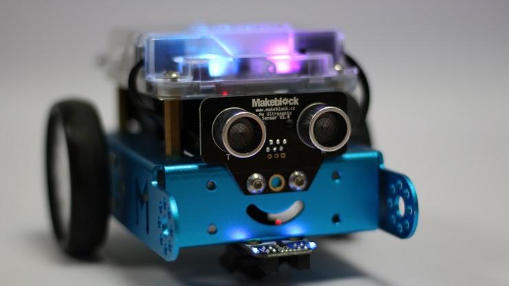 mBot-Roboter