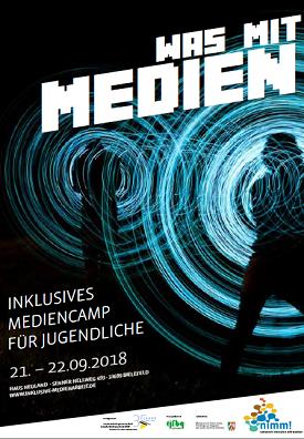 Plakat Jugendnacht