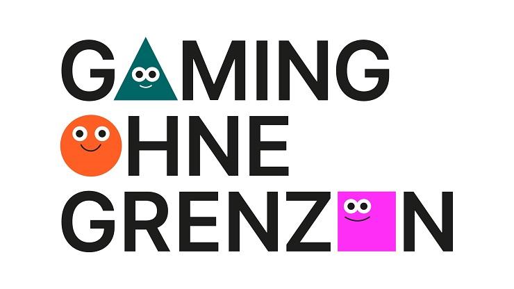 Gaming ohne Grenzen_Projektlogo