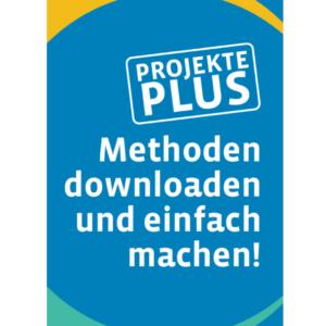 Logo Projekte Plus: Methoden downloaden und einfach machen!