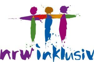 Logo NRWinklusiv