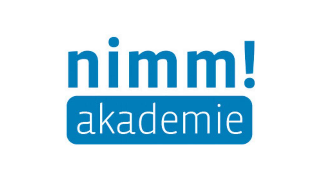 Logo nimm!-Akademie